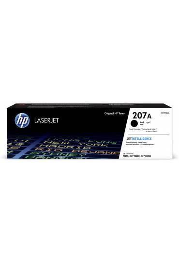 Toner HP Laserjet negro Nº207A W2210A