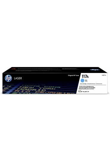 Toner HP Laserjet 150A 179FNW cyan Nº117A W2071A