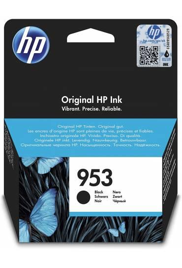 Cartucho HP Nº953 negro L0S58AE