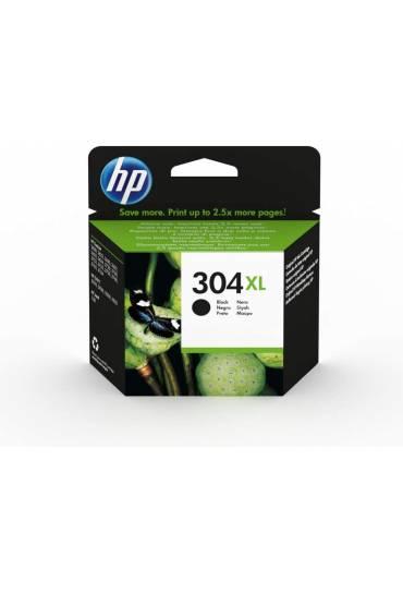 Cartucho HP Nº304XL negro alta capacidad N9K08AE