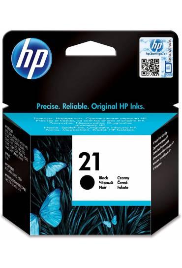 Cartucho HP Nº21 negro C9351AE