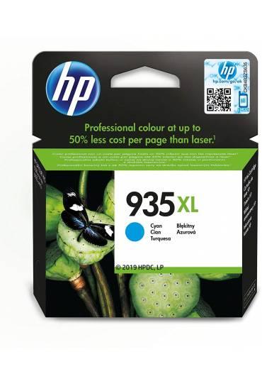 Cartucho HP Nº935XL cyan alta capacidad C2P24AE