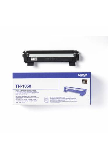 Toner Brother HL1110 DCP1510 negro TN1050