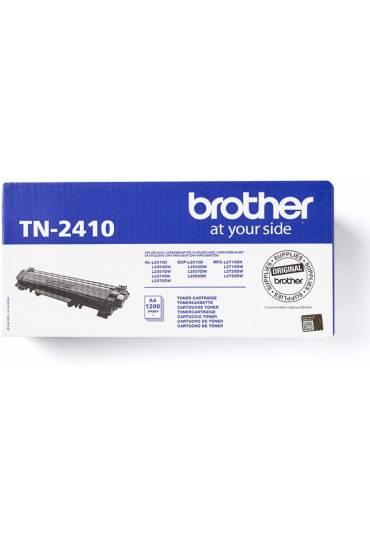 Toner Brother HL L2310 MFC L2710 negro TN2410
