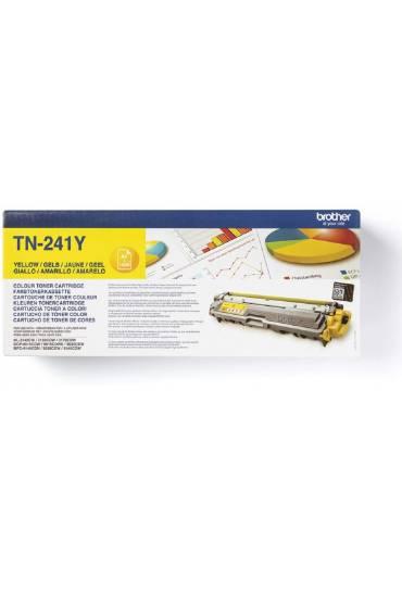 Toner Brother HL3140 DCP9020CDW amarillo TN241Y