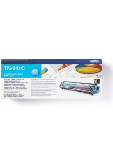 Toner Brother HL3140 DCP9020CDW cyan TN241C