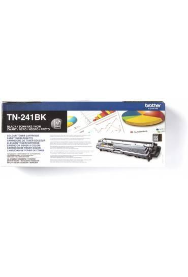 Toner Brother HL3140 DCP9020CDW negro TN241BK