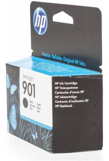 Cartucho HP Nº901 negro CC653AE