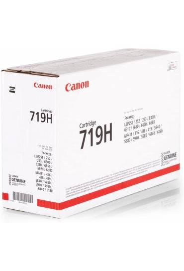 Toner Canon LBP 6300 DN5880 MF5840 3480B002AA