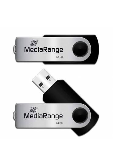 Memoria Usb 64 gb 2.0 MediaRange