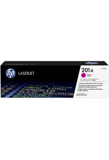 Toner HP Laserjet Nº201A magenta CF403A