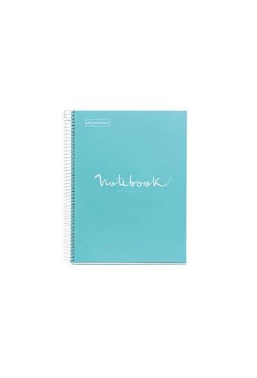 Cuaderno MiquelRius Emotions 80h rallado