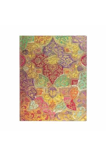Cuaderno Paperblanks Flex Flor rallado Ultra