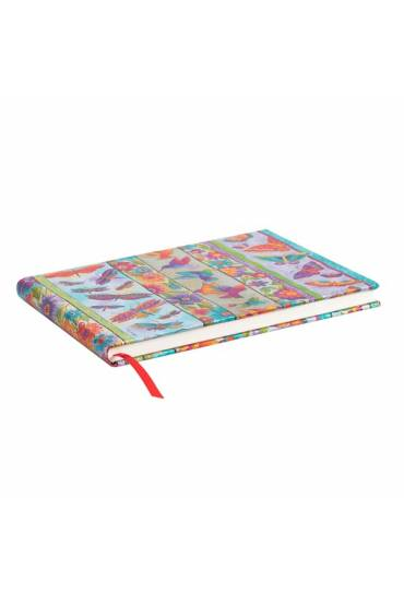 Libro visita Paperblanks Mariposas y Colibri 18x23