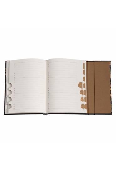 Libreta direcciones Paperblanks Calypso Ultra