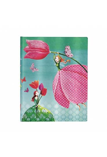 Cuaderno Paperblanks Primavera Puntos Ultra