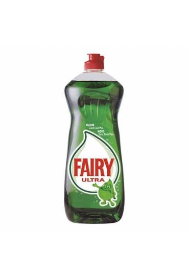 Limpia vajillas Fairy 600ml