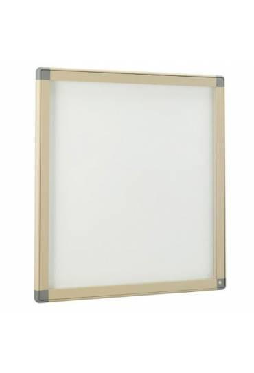Vitrina exterior JMB puerta cristal 101x95 arena