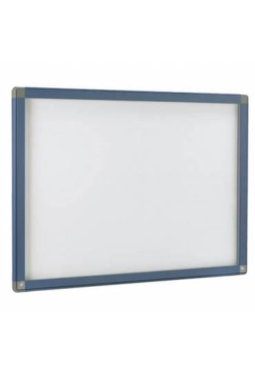 Vitrina exterior JMB puerta Plexiglas 101x137 gris