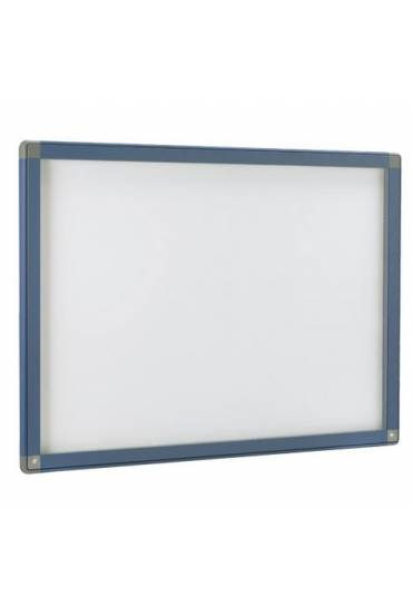 Vitrina exterior JMB puerta Plexiglas 101x137 azul