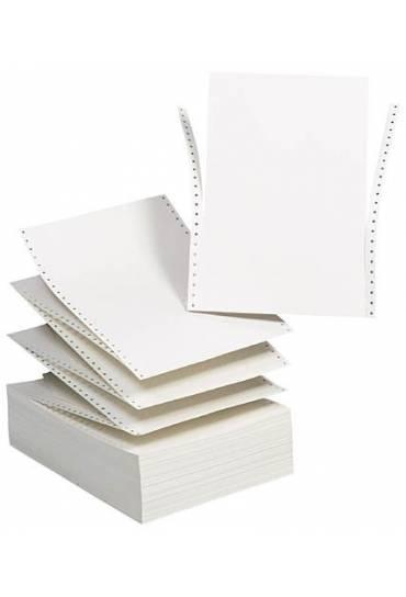 "Caja 2000 h papel continuo 11""x240"