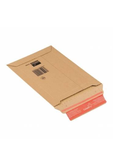 Sobre carton para envios 18.5X27X5
