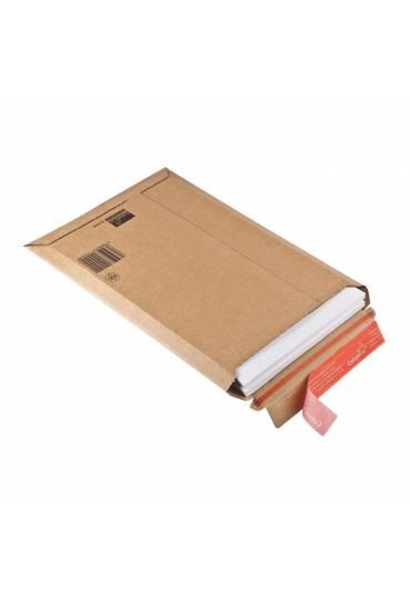 Sobre carton para envios 23.5X34X3.5