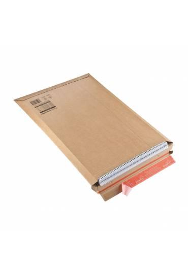 Sobre carton para envios 34x50x5 cm