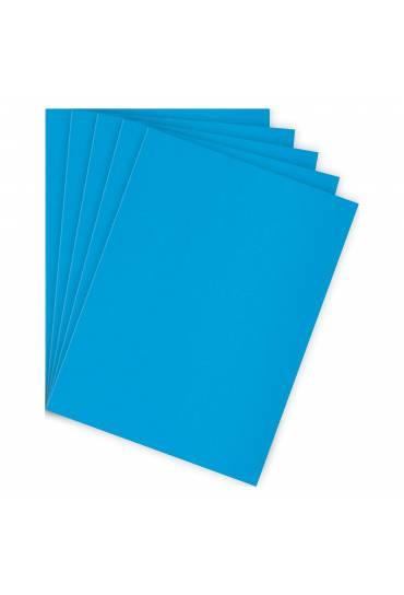 Subcarpetas A4 80 gr JMB azul vivo 100 unds