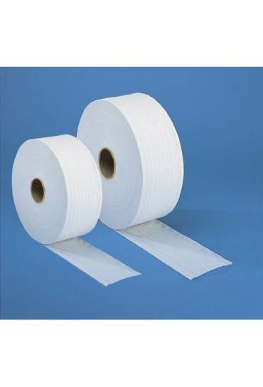 Papel higienico wc jumbo JMB caja 6 rollos