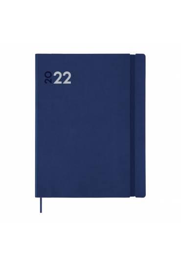Agenda Finocam Dynamic Mara Y12 S/V azul