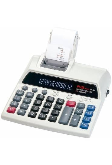 Calculadora impresora Plus Office IP50