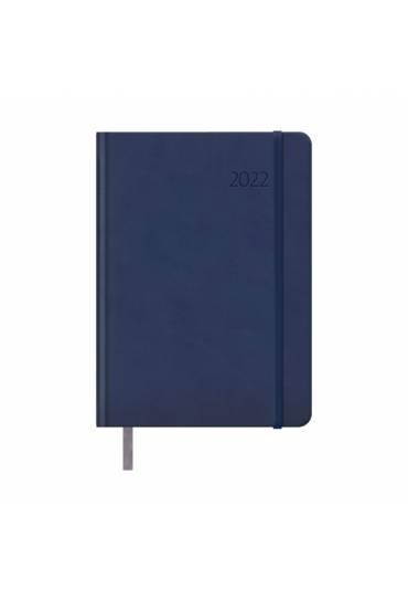 Agenda Dohe Arezzo D/P 140x200 azul marino