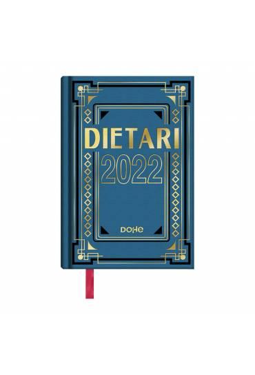 Dietario Dohe 1/8 del año catalan