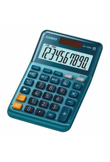 Calculadora Casio MS100