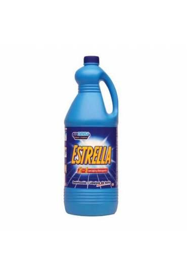 Limpiador Estrella azul 3l.