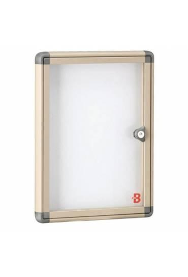 Vitrina exterior JMB puerta Plexiglas 34x25,5 aren