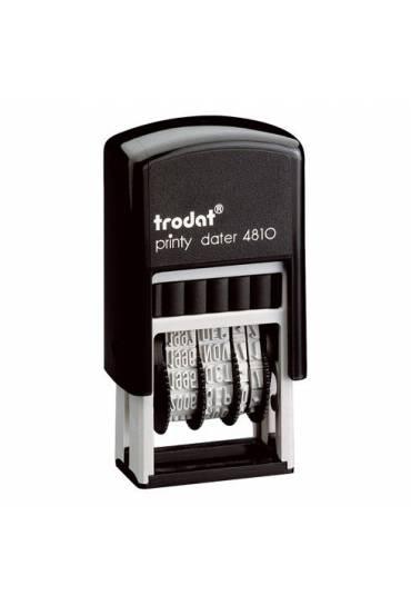 Fechador de bandas Printy Trodat 4810 3,8mm