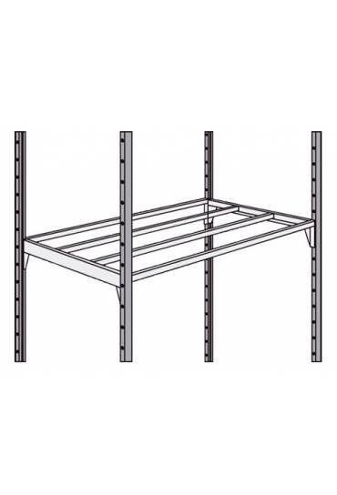 Estante estanteria industrial PRO/ECO 100x40 2 und