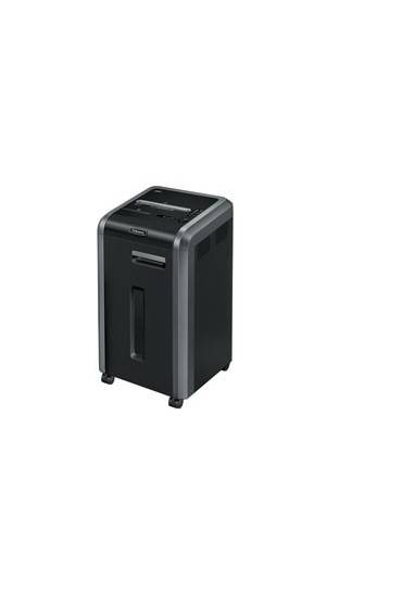 Destructora fellowes 225ci particulas