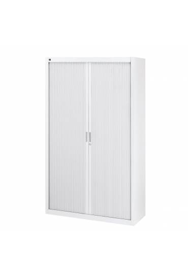 Armario persiana desmontable 200x120 blanco