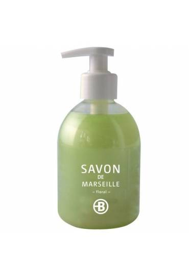 Jabon de manos floral 300ml bruneau