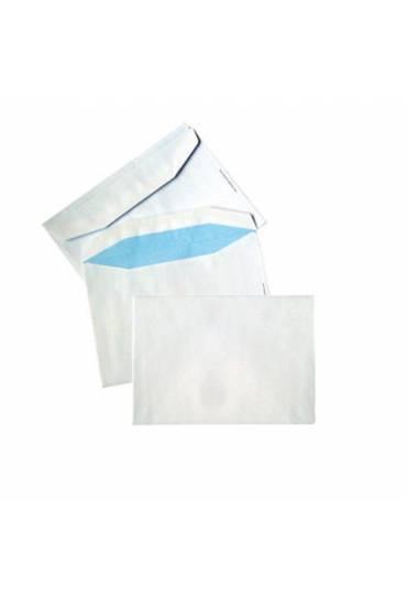 Sobres 120x176 autoadhesivo Blanco caja 500