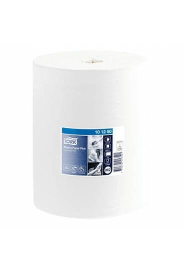 Bobina blanca secado Tork 2C 457 servicios 6 unds