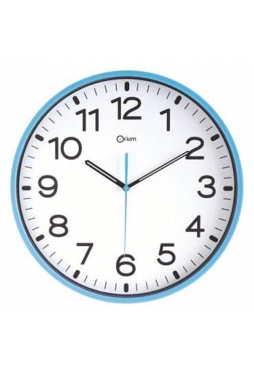 Reloj Classic azul claro