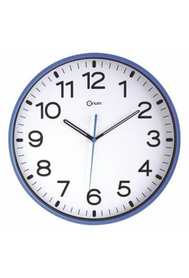 Reloj Classic azul marino
