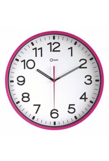 Reloj Classic fucsia