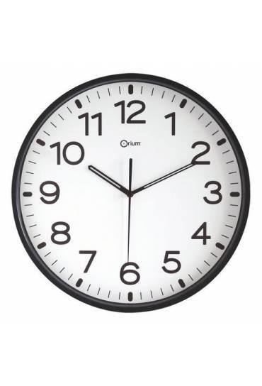 Reloj Classic negro