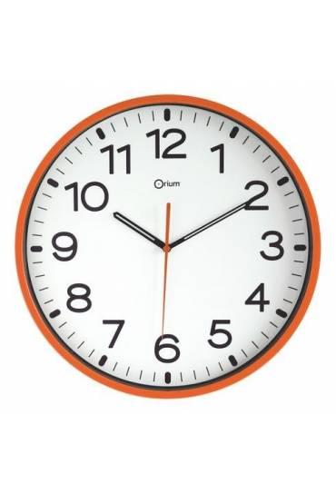 Reloj Classic naranja