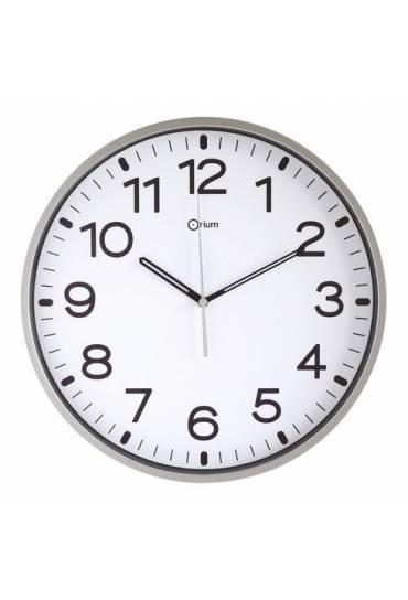 Reloj Classic aluminio